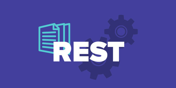 API Documentation 2: REST for Writers - Product Image