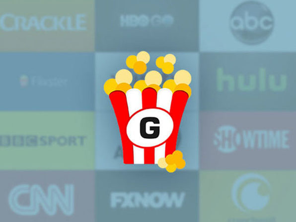 Getflix: 1-Yr Subscription