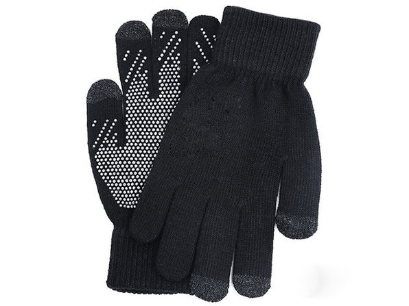 Winter Touch 3-Finger Touchscreen Gloves
