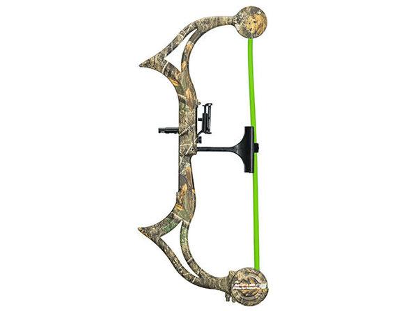 AccuBow 1.0 Realtree Original Archery Strength & Exercise Training Bundle