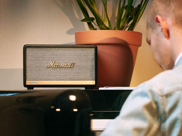 Marshall® Stanmore II Wireless Smart Speaker