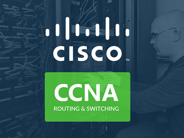 Cisco CCNA: Routing & Switching - Product Image