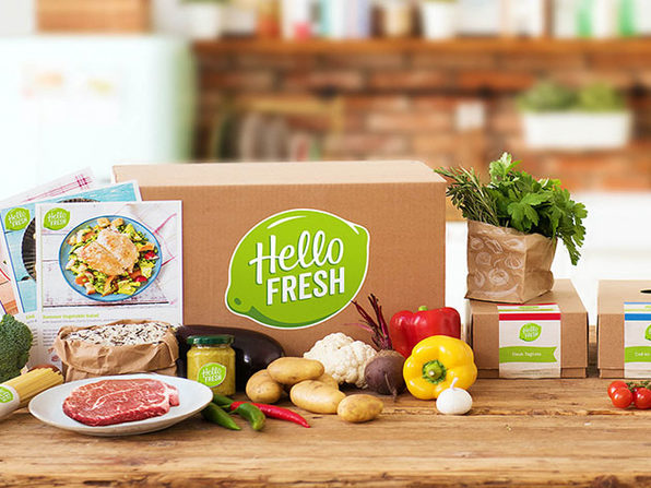 The 10-Second Trick For Hello Fresh Nutrition