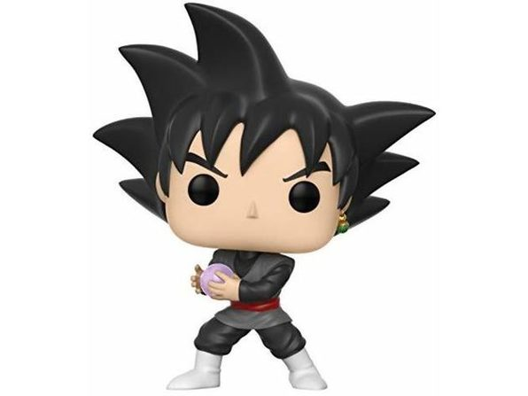 Funko Pop! Animation: Dragon Ball Super - Goku Black Collectible Figure - Product Image