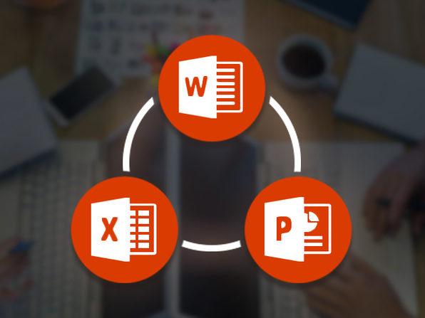 eLearnOffice Microsoft Office School: Lifetime Subscription