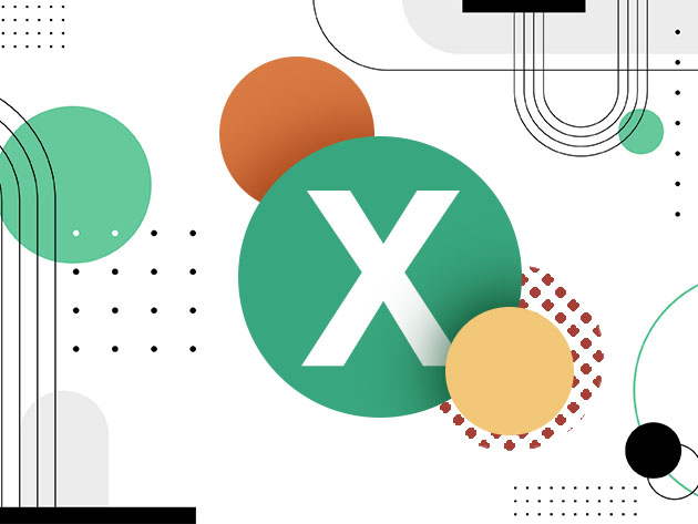 Turn out to be A Pivot Desk Hero With This Excel & Information Certification Bundle product 56748 product shots1