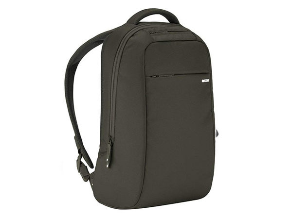 Incase ICON Lite Backpack (Anthracite)