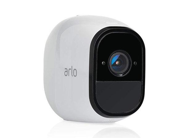 NetGear Arlo Pro 2 VMC4030-100NAR HD Security Camera (Refurbished)