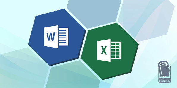 Microsoft Office Specialist 2013 Expert Certification Training (Word & Excel) - Product Image