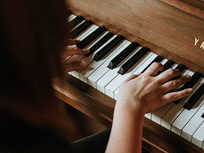 Ultimate Piano Course: Go from a Beginner/Average to an Advanced Pianist - Product Image