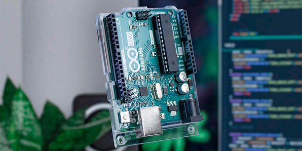 Arduino OOP (Object Oriented Programming) - Product Image