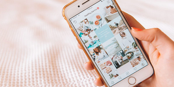 Instagram Domination: Build Your Brand & Get More Followers - Product Image