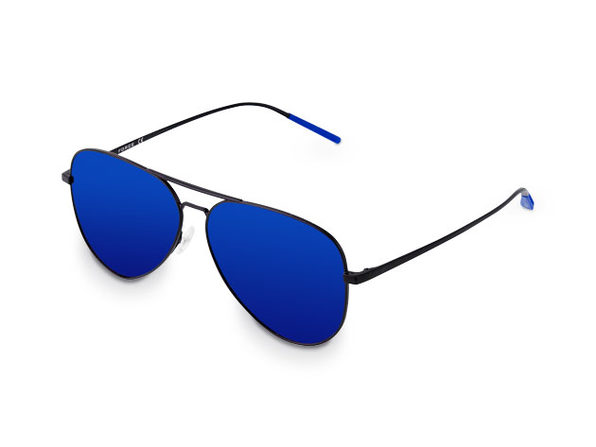Force Polarized Aviator Sunglasses