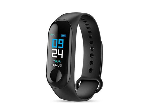 Multi-Function Smart Fitness Tracker