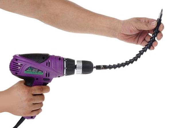 Flex Drill Adapter