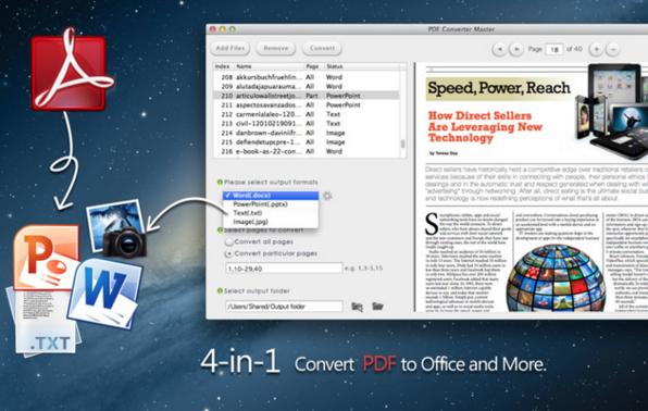 PDF Converter Master - Product Image