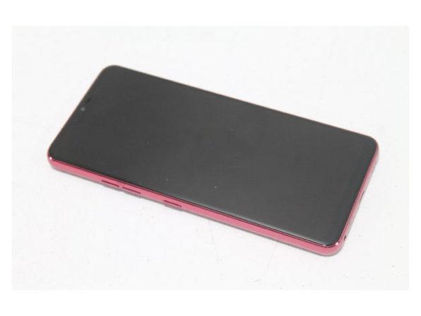 "LG G7 ThinQ 64GB/4GB 6.1"" QHD+ FullVision GSM Unlocked SmartPhone,Raspberry Rose (Used, Open Retail Box)"