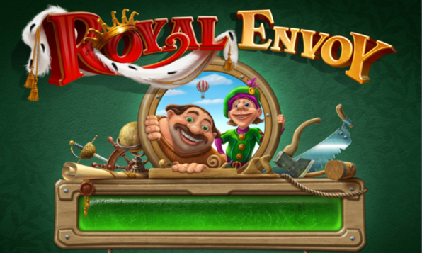 Royal Envoy - Product Image