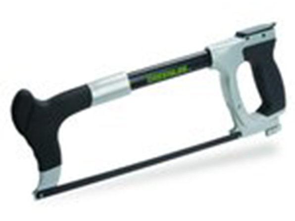 """Greenlee 333A HD Hacksaw Frame w/ Blade, 12"""""""