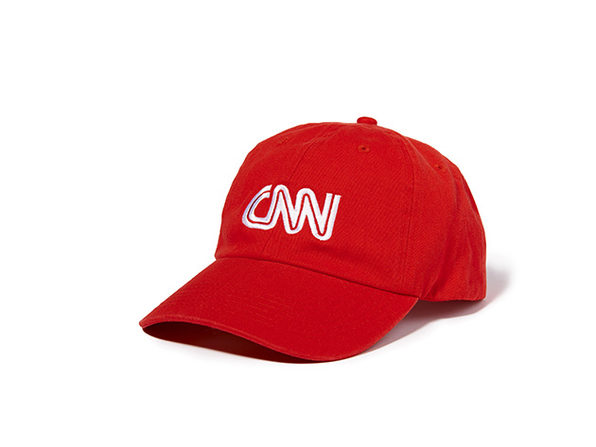 Dress Like Your Favorite Newscasters with This Classic Cap 845ba0b9696