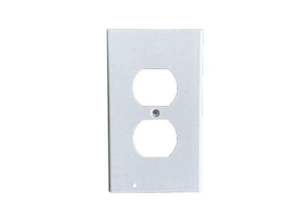 Path Light LED-Powered Motion Sensor Outlet Covers (Classic/4-Pack)