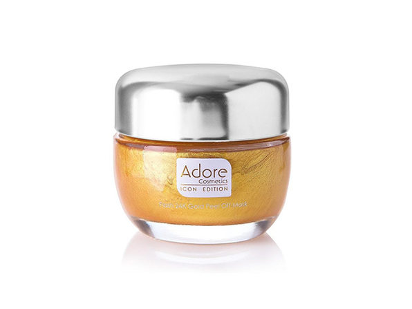 Adore Flash 24k Gold Peel Off Mask