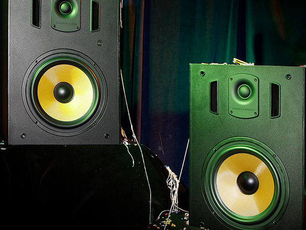 Titan Bluetooth Speaker System