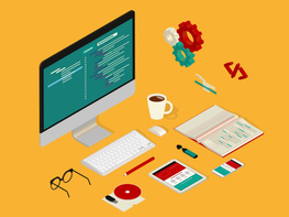 The Complete Coder 6-Course Bundle