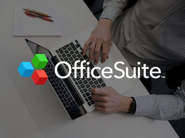 OfficeSuite Personal - 5 Yr subscription - Product Image