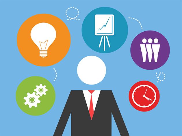 Ultimate Project Management Certification Bundle