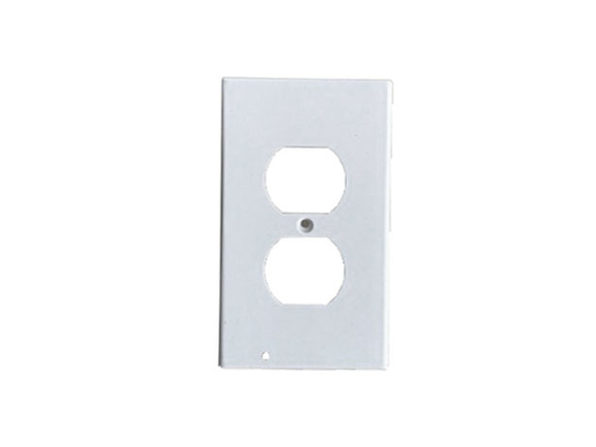 Path Light LED-Powered Motion Sensor Outlet Covers