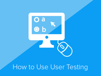 Optimize Your Digital Products with User Testing - Product Image