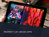 Property List Driven Apps - Product Image