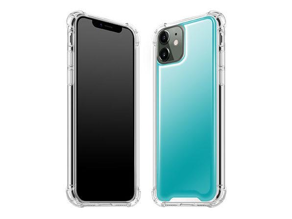 Glow Gel Cases (iPhone 11, 2-Pack)