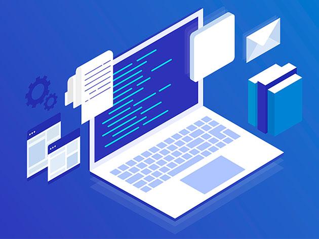 The 2020 Ultimate Web Developer Design Bootcamp Bundle Stacksocial