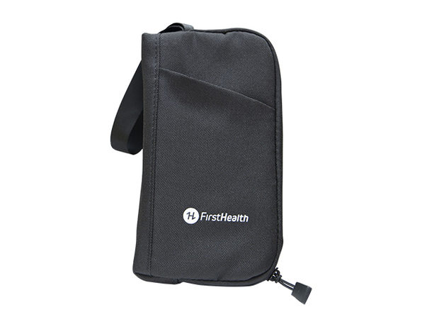 FirstHealth™ UV-C Sanitizing Cell Phone Pouch