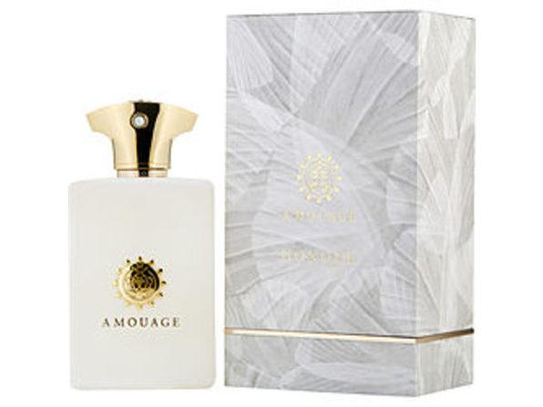 AMOUAGE HONOUR by Amouage EAU DE PARFUM SPRAY 3.4 OZ for MEN ---(Package Of 3) - Product Image