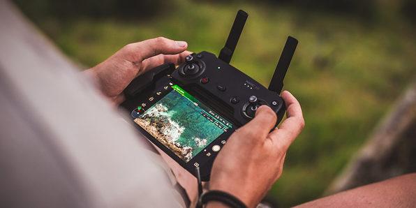 Phantom & Mavic Perfect Planning for DJI Drones - Product Image