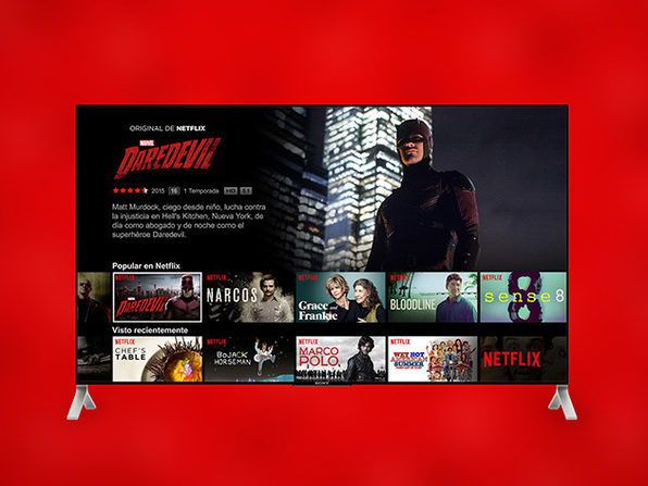 The Netflix 10-Year Premium Subscription Giveaway | Citizen Goods