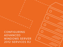 Microsoft 70-412: Configuring Advanced Windows Server 2012 Services R2 - Product Image