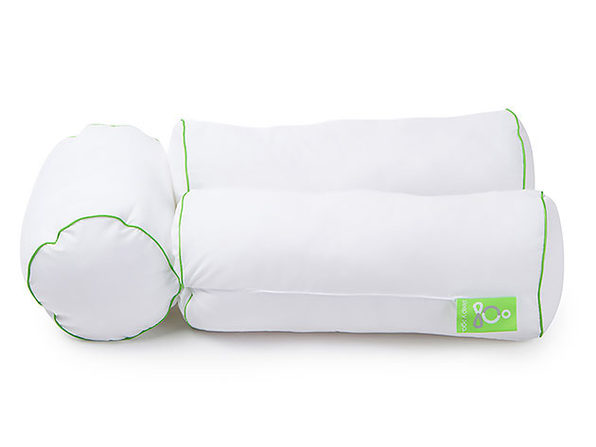 Sleep Yoga®: Multi-Position Body Pillow with Pillow Cover