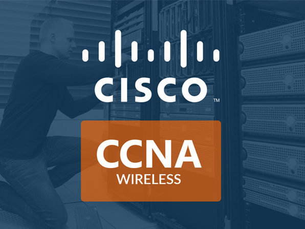 Cisco CCNA: Routing, Switching & Wireless - Product Image