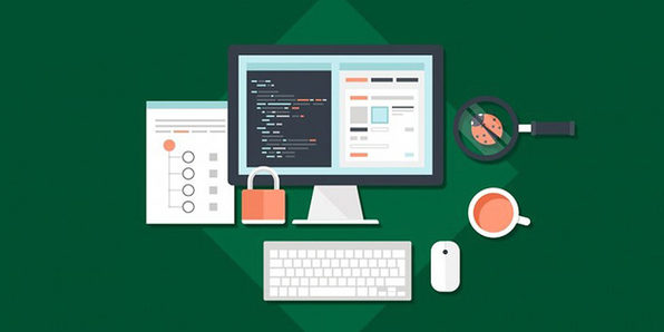 Learn Python Django From Scratch - Product Image