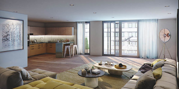 3D Visualizer Handbook to Interior Daylight Rendering with 3D Max & Vray - Product Image