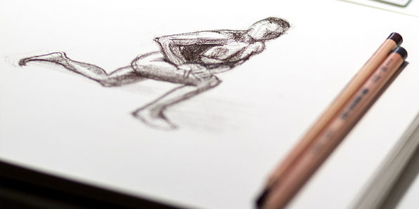 The Art & Science of Drawing: Form and Space - Product Image
