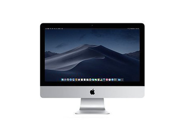 Apple iMac 21.5 Intel i3 - Refurbished Grade A - Product Image