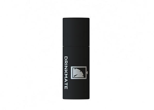Drinkmate Breathalyzer for iOS (International)