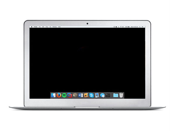 "Apple MacBook Air 13"" 128GB SSD (Certified Refurbished)"