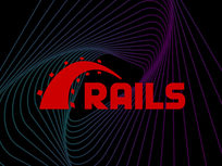 Ruby & Ruby On Rails Starter - Product Image