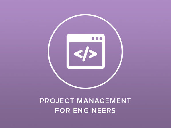Project Management for Engineers - Product Image